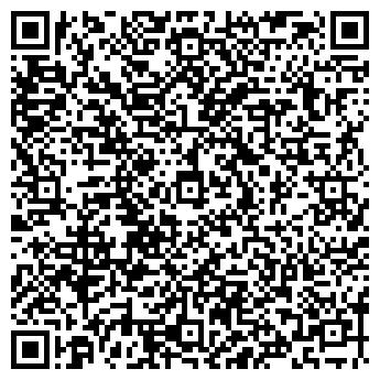QR-код с контактной информацией организации Альба Росс БКО ОО