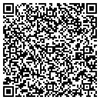 QR-код с контактной информацией организации Ветмастер, ИП