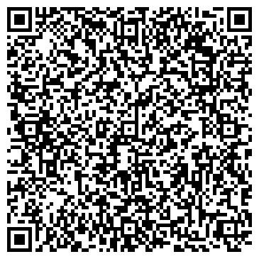 QR-код с контактной информацией организации Алуа-Вет, ТОО