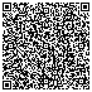 QR-код с контактной информацией организации СOOO,, КУБ импорт,,