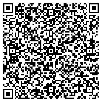 QR-код с контактной информацией организации Общество с ограниченной ответственностью Деловой тон ООО