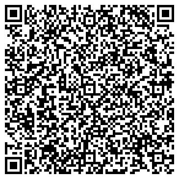 QR-код с контактной информацией организации Субъект предпринимательской деятельности ИП Синявский Ю. В.