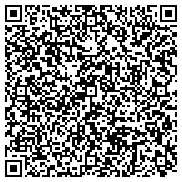 QR-код с контактной информацией организации УКРСЕЛЬЭНЕРГОПРОЕКТ, НИИ, ЗАПОРОЖСКИЙ ФИЛИАЛ