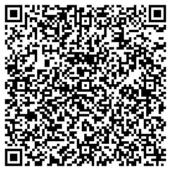 QR-код с контактной информацией организации ИП Барталевич А.Н.