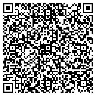 QR-код с контактной информацией организации Ип Гвоздева
