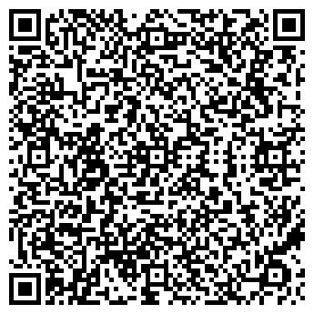 QR-код с контактной информацией организации ИП «Элит Ритуал»