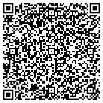 QR-код с контактной информацией организации ИП Авраменко