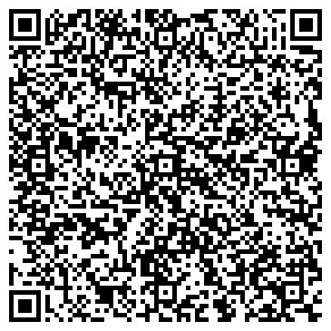 QR-код с контактной информацией организации Компания Каратас