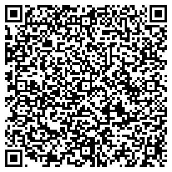 QR-код с контактной информацией организации ООО «АНКОР-ИК»