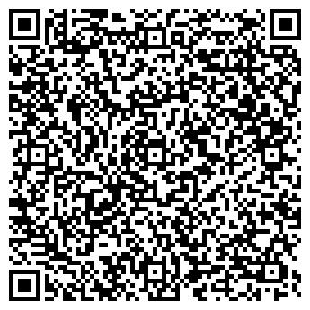 QR-код с контактной информацией организации Субъект предпринимательской деятельности УкрЭкспортГранит
