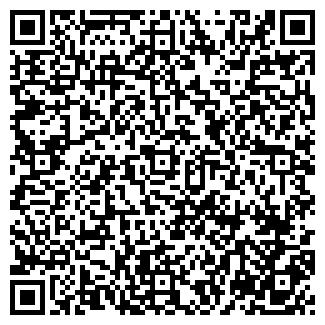 QR-код с контактной информацией организации ЭЛИЗ, ООО