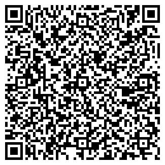 QR-код с контактной информацией организации Malahit