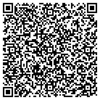 QR-код с контактной информацией организации спд. Малиновский А.В.