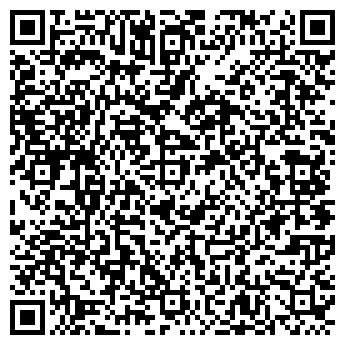 """QR-код с контактной информацией организации ТзОВ """"ГАЛС-Львів"""""""