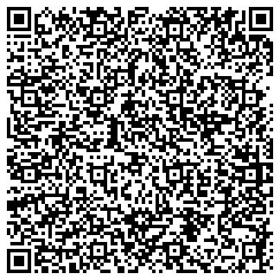 QR-код с контактной информацией организации Художественная мастерская «Вознесение»,