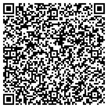 """QR-код с контактной информацией организации ЧП """"Днепр"""""""