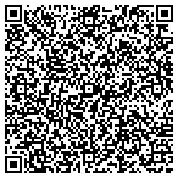QR-код с контактной информацией организации Ритуальная служба