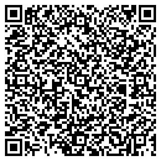 QR-код с контактной информацией организации Субъект предпринимательской деятельности МАЦиС
