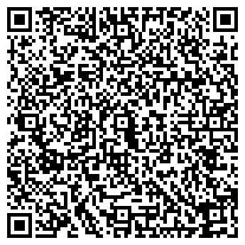 QR-код с контактной информацией организации Саван, ЧП