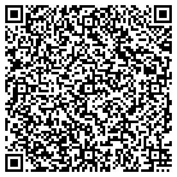 QR-код с контактной информацией организации ЧП Сардаров
