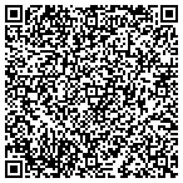 QR-код с контактной информацией организации РитуалЛин (Бюро ритуальных услуг), ООО