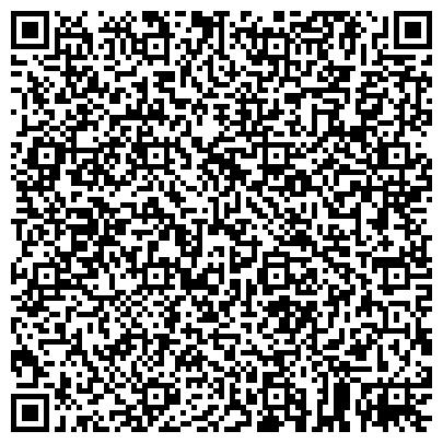 QR-код с контактной информацией организации Похоронное бюро Чирков и Ко, ЧП