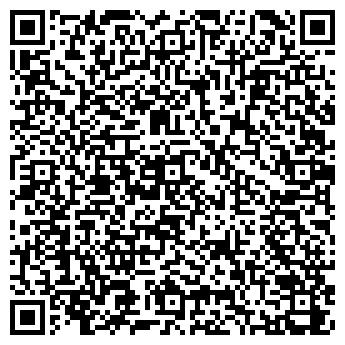 QR-код с контактной информацией организации Траур, ЧП