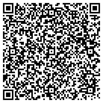 QR-код с контактной информацией организации ЧП Тявченков М В