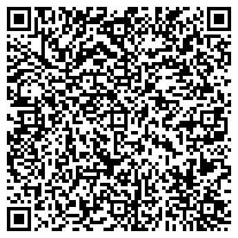 QR-код с контактной информацией организации Касьянова Ирина, ИП