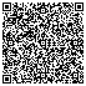 QR-код с контактной информацией организации Терра Евразия, ИП