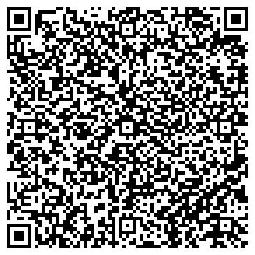 QR-код с контактной информацией организации Бюро ритуальных услуг Феникс, ЧП