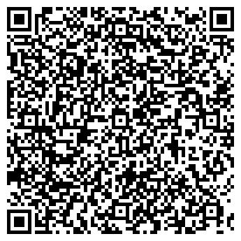 QR-код с контактной информацией организации ВНЕШМЕТПРОМ, ООО