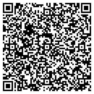 QR-код с контактной информацией организации Гранит, ИП