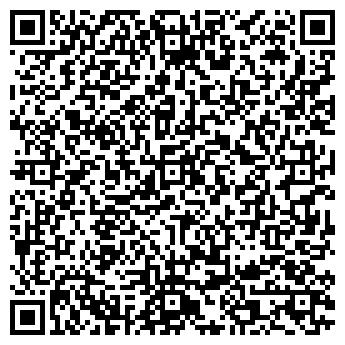 QR-код с контактной информацией организации Ритуальное агенство ИБИС, ИП
