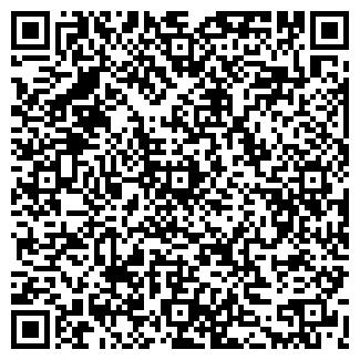 QR-код с контактной информацией организации taplaz