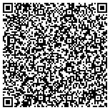 QR-код с контактной информацией организации Центр Экстренной Медицинской Помощи