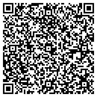 QR-код с контактной информацией организации Субъект предпринимательской деятельности ЧП Игнатьев