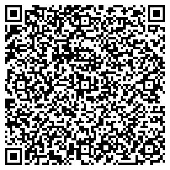 QR-код с контактной информацией организации ЧП Троцкий