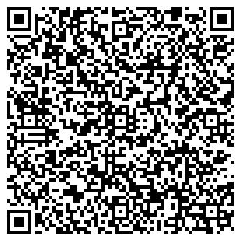 QR-код с контактной информацией организации РИЗОН-ТРЕЙД, ТД, ООО