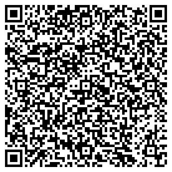 QR-код с контактной информацией организации Домова служба