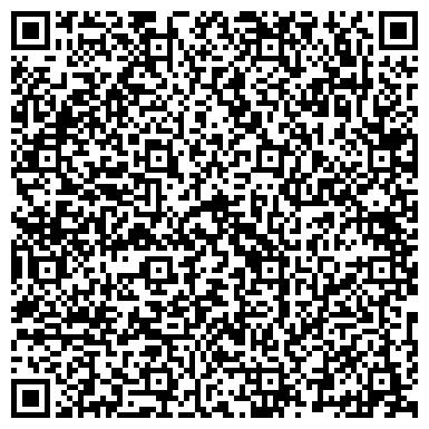 QR-код с контактной информацией организации Вознесение, ООО