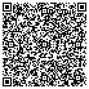 QR-код с контактной информацией организации Доберман, ОДО