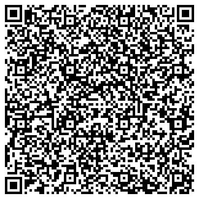 QR-код с контактной информацией организации Студия-Шоу Буттерфлу, Компания (Butterfly)