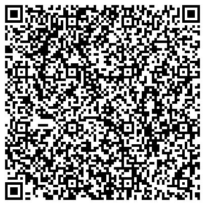 QR-код с контактной информацией организации Fotokvartal, ЧП