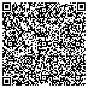 QR-код с контактной информацией организации Птичка (услуги фотографа ) , ЧП