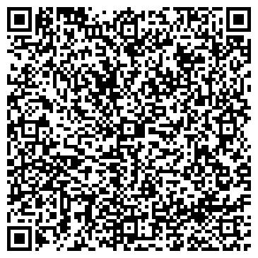 QR-код с контактной информацией организации Фотостудия Зум (Zoom), ЧП