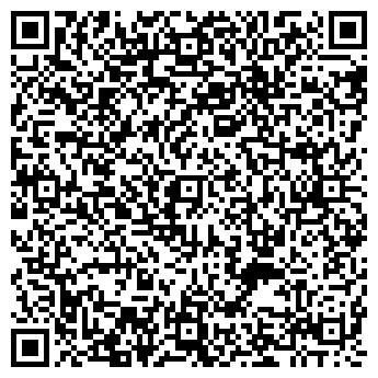 QR-код с контактной информацией организации Vizerynok, ЧП