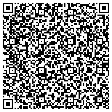 QR-код с контактной информацией организации Фотостудия Фиеста, СПД