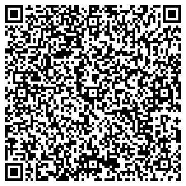 QR-код с контактной информацией организации Максим Черный фотограф, ЧП
