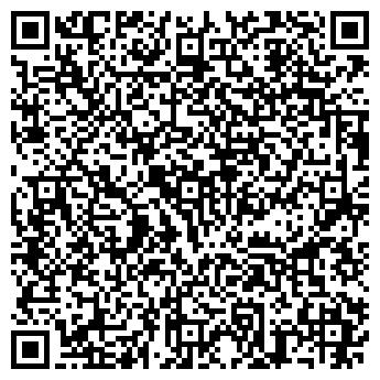 QR-код с контактной информацией организации МЕГАПОЛИС, ТД, ООО